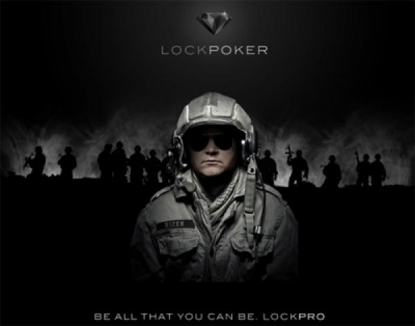 Lock Poker's Eric Rizen Lynch