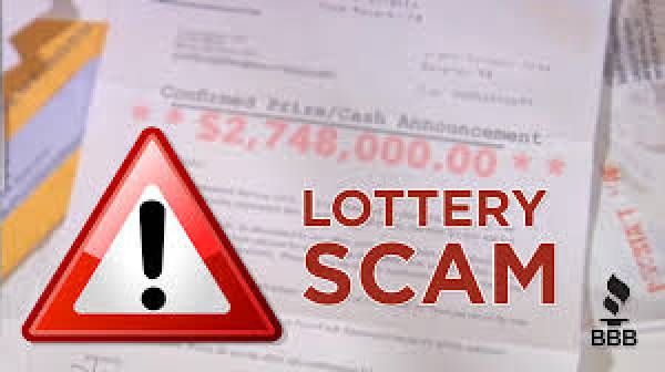 Guide To Protect Yourself From Lottery Scams
