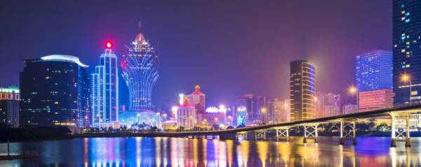 Middle-class Boom set to Revitalise Macau