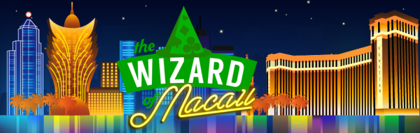 Wizard of Macau Launches Improved Site Experience