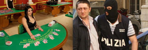 Five Online Gambling Firms Exit Malta Amidst Mafia Allegations
