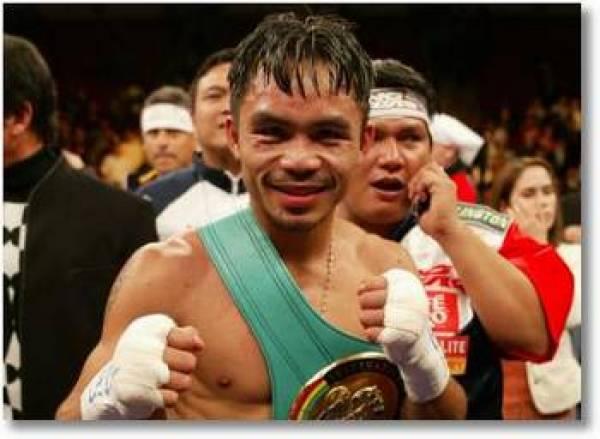 Mayweather – Pacquiao Fight Terminated