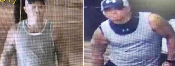 Man Sought in Robbery of Two Gas Stations, Then Spotted at Casino