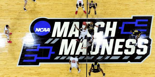 Getting Ready for March Madness