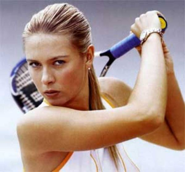 Ladies' Wimbledon 2011 Odds