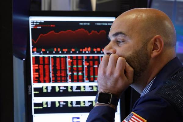 Bet What Happens First?  Dow Hits $30K? Dow Hits $20K?
