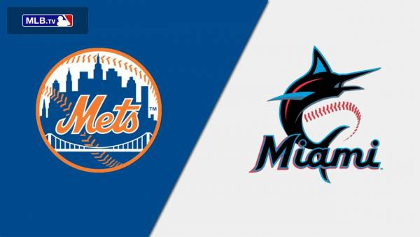 Today's Top Bets - April 10, 2021: Marlins @ Mets