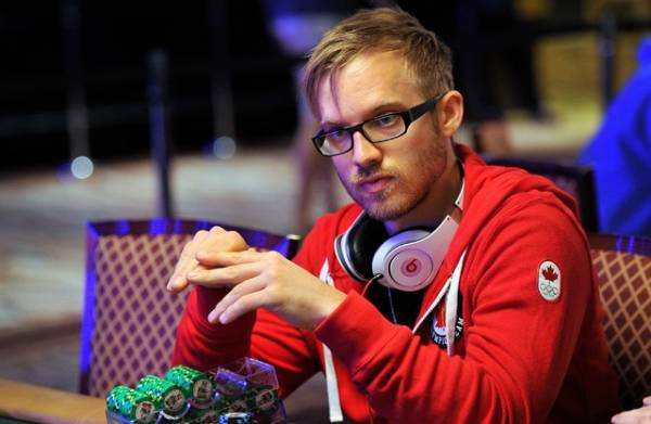November Nine Member Martin Jacobson Likes his Chances to Win WSOP Main Event