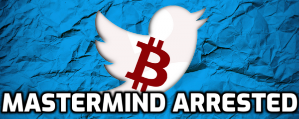 Florida Teen Arrested as Mastermind of Twitter Bitcoin Scam