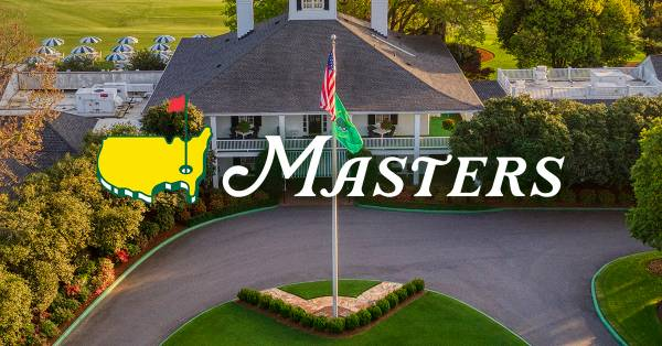 Am I Able to Bet the Masters in Between Each Round?