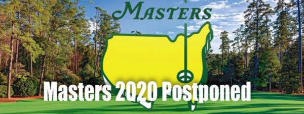 2020 Masters Odds to Win, New Date of Play With Postponement
