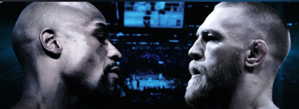 Mayweather-McGregor 2 Betting Odds Now Up