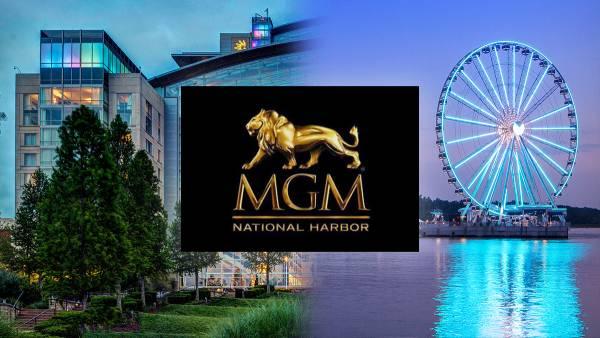 "MGM National Harbor Debuts ""Casino Al Fresco"""
