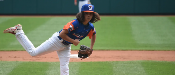 Michigan Payout Odds to Win the 2021 Little League World Series