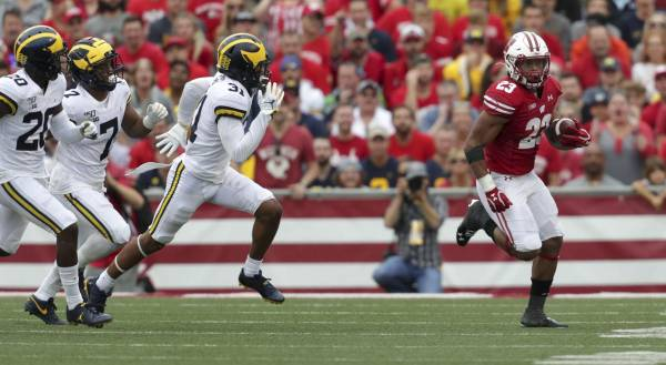 What The Line Should Really Be On The Michigan vs. Wisconsin Week 5 Game