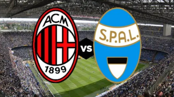 SPAL vs AC Milan Match Tips, Betting Odds - Wednesday 1 July