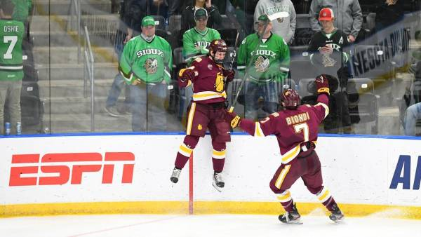 Can I Bet on the NCAA Hockey Tournament Championship From My State?
