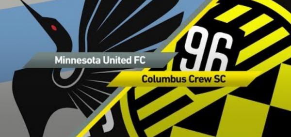 Columbus Crew vs. Minnesota United Picks, Betting Odds - Tuesday July 28