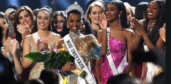 Miss Universe 2021 Betting Odds
