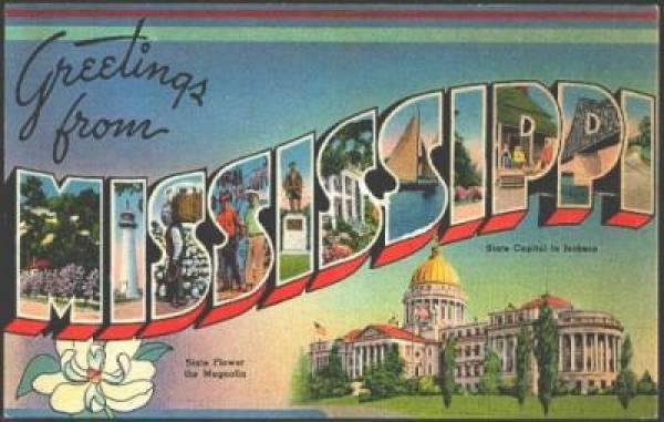 Mississippi House Bill 1373 Looks to Legalize Internet Gambling, Poker