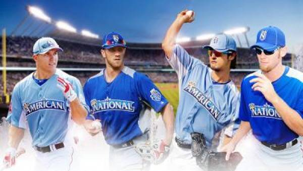 2012 MLB All-Star Game Betting Preview