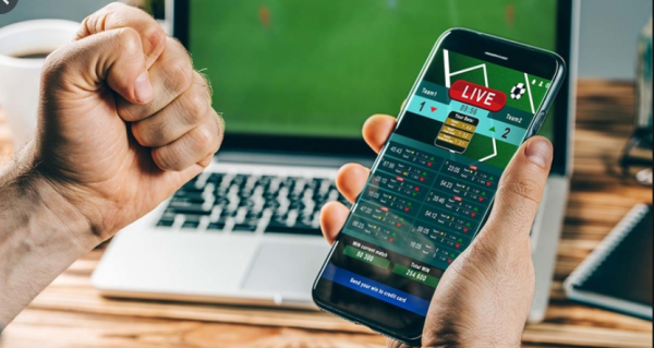 Mobile Sports Betting Money Tempts Cash-Strapped States