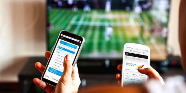 Rhode Island One Step Closer to Offering Online Sports Betting Statewide