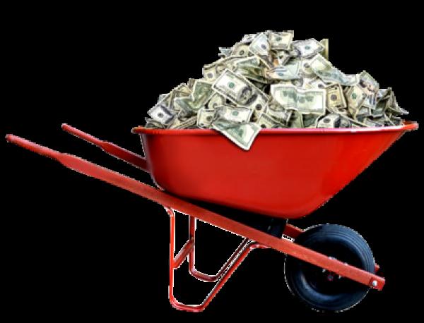 1 Billion Dollar Lotto Jackpots Possible
