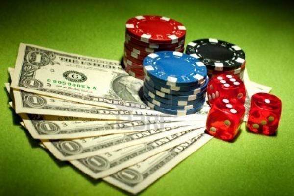 Choosing an Online Casino Based On How They Pay Out