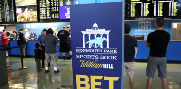 New Jersey Poised to Overtake Vegas as Sports Betting Capital of US