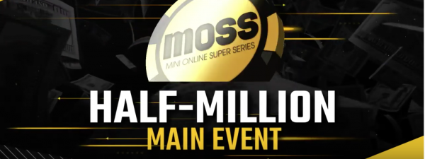 Win Your $12,500 Online Satellite Package to the 2021 WSOP