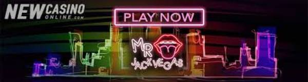 Mr Jack Vegas Casino Goes Live