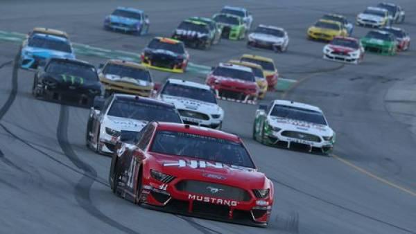 NASCAR Betting – Super Start Batteries 400 Odds