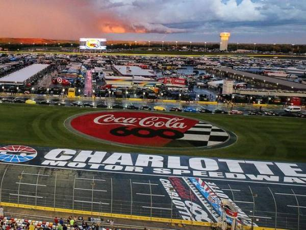 Odds to Win the Nascar Coca Cola 600 - Monster Cup 2018