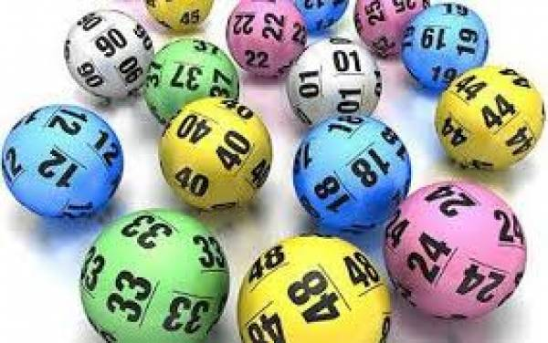 Now you can do all your lottery betting online