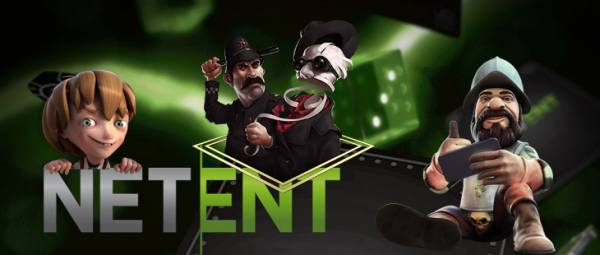 Why are Netent casinos the most popular online casinos?