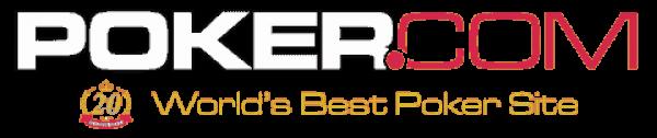 Poker.com announces new crypto poker site & 50% for partners