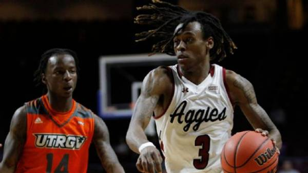 Bet the New Mexico State vs. Auburn Game: Latest Odds, Line Movement