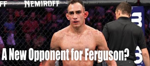 Tony Ferguson vs. Justin Gaethje Fight Odds: Khabib Nurmagomedov Can't Leave Russia