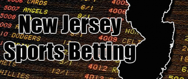 NJ Sports Betting Revenues Cut in Half for October