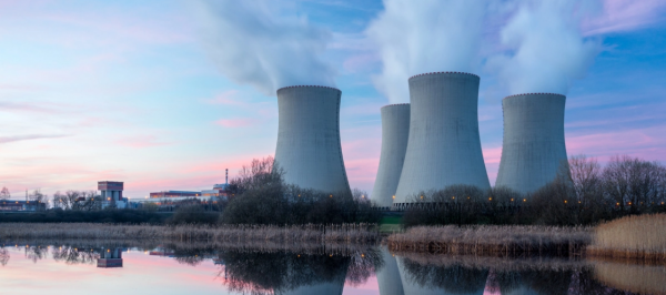 Bitcoin Network Now Consumes 7 Nuclear Plants Worth of Power