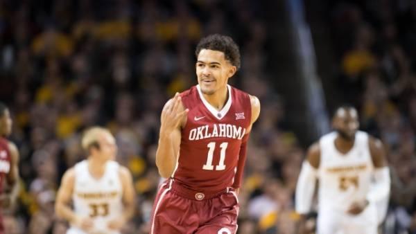 Texas vs. Oklahoma Betting Line - College Basketball January 17