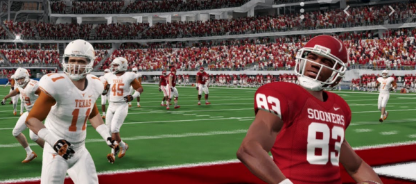 What The Line Should Really Be On The Oklahoma Sooners vs. Texas Longhorns Week 6 Game