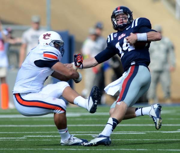 Alabama vs. Mississippi Betting FREE NCAA Football Pick