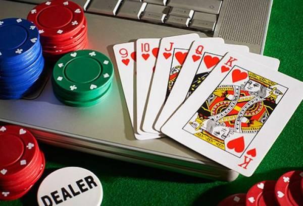 custom gambling chips