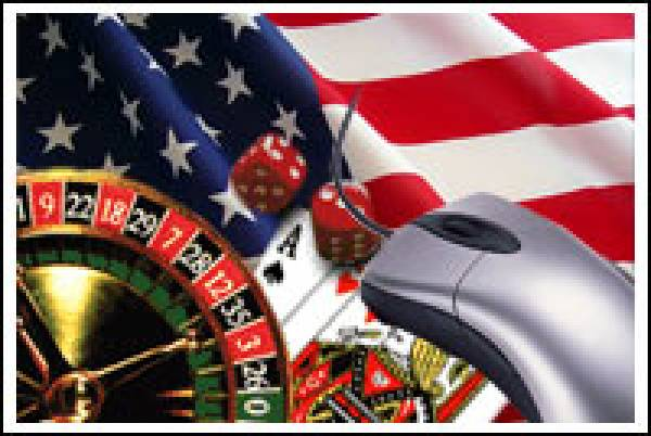 Oversight Hearing on the U.S. Department of Justice Opinion on Internet Gambling