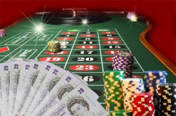 Rigged Online Casino Software
