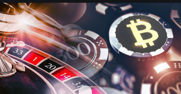 New Technology Used by Online Casinos in Their Gambling