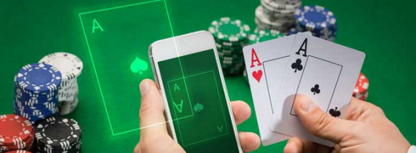 Poker rules two flushes