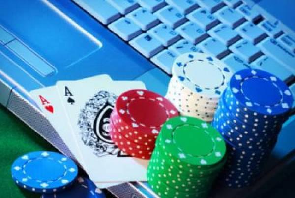 Internet Gambling in New Jersey